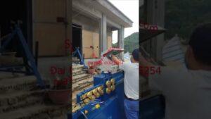 Đại Phát bàn giao máy bẻ đai về huyện Sìn Hồ - tỉnh Lai Châu 06/05/2021