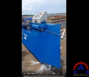 Về Gò Công - Tiền Giang giao máy bẻ đai sắt