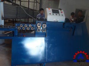 Máy bẻ đai săt ở Buôn Mê Thuột - Đắk Lắk(Đắc Lắc)