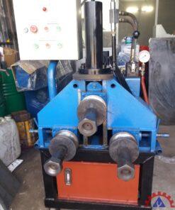 Máy uốn ống thủy lực