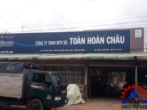 Đại Phát phân phối máy bẻ đai ở Trà Vinh