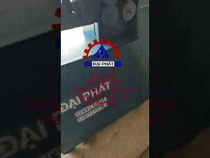 Giao máy bẻ đai sắt ở Thạch Hà - Hà Tĩnh 05/04/2021